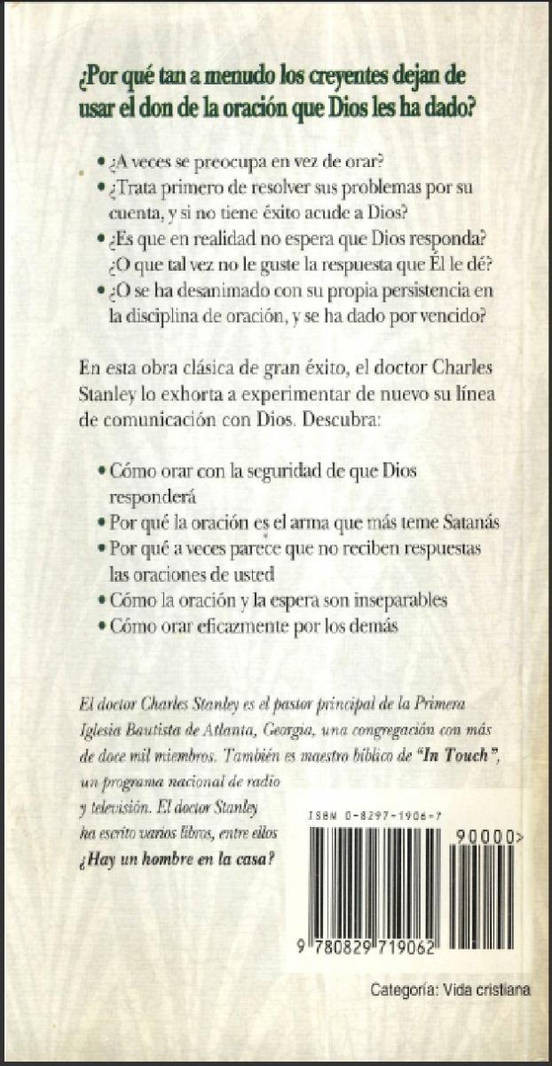 LIBRO TRATELO CON ORACION EBOOK