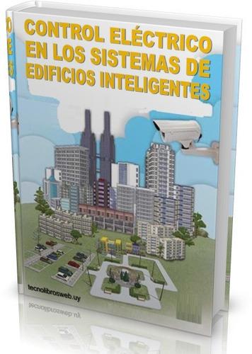 libro digtal control electrico en edificios inteligentes pdf