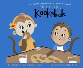 Libro : Dilo A Mis Ojos, Kookabuk (las Kooky Aventuras De Mi