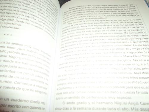 libro dios en mi secuestro por german a garcía - velutini