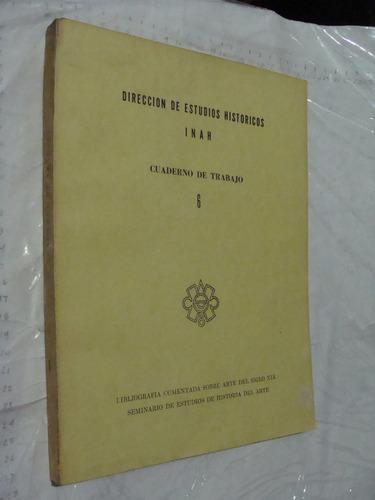 libro direccion de estudios historicos inah , cuaderno de tr