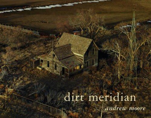 libro dirt meridian - nuevo