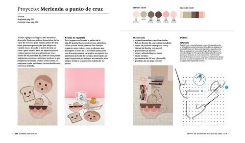 libro diseña tus paletas de color para bordar