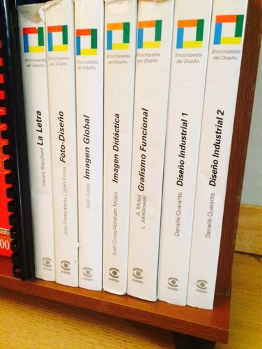 libro diseño industrial :daniella quarante(isla de margarita