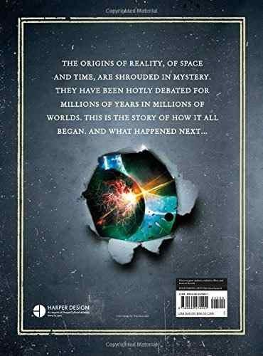 libro doctor who: the whoniverse - nuevo