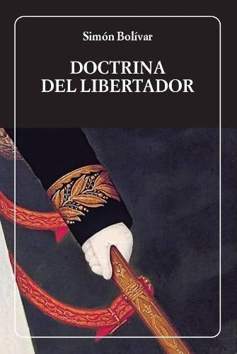 libro doctrina del libertador simón bolívar oferta