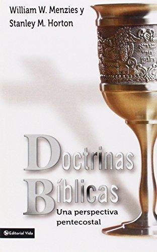 libro doctrinas biblicas - nuevo