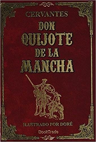 Resultado de imagen para libro don quijote