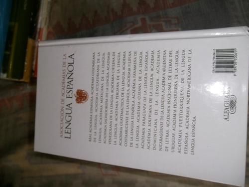 libro don quijote de la mancha  edicion de iv centenario30$