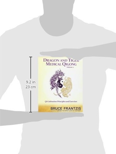 libro dragon and tiger medical qigong: qi cultivation prin