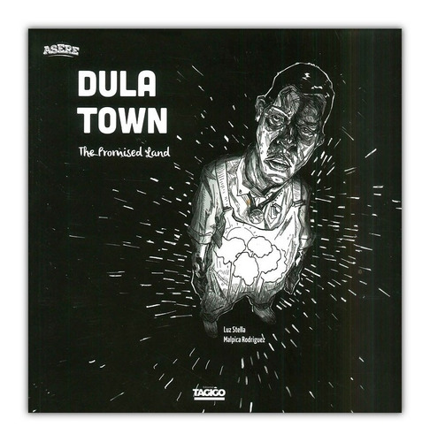 libro: dula town. the promised land