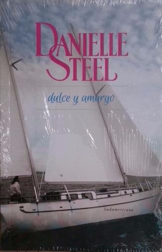 libro dulce y amargo danielle steel
