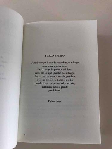 libro eclipse / saga crepúsculo / stephenie meyer / usado