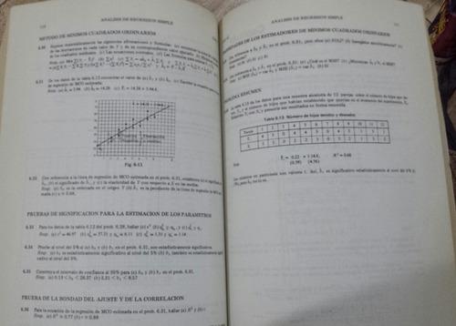 libro econometria de la serie schaum 's
