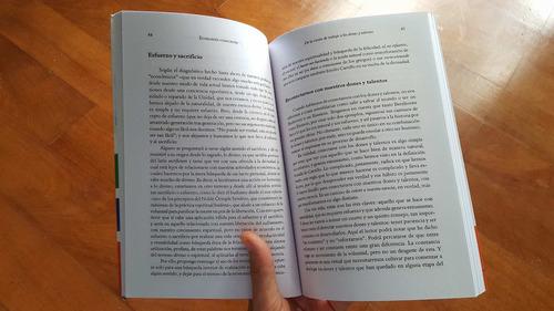 libro economía consciente