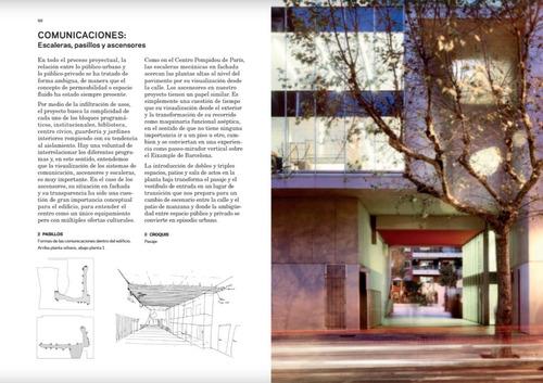 libro edificio collage. centro cultural teresa pámies.