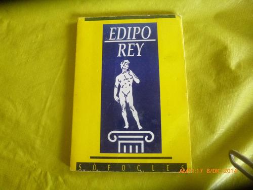 libro edipo rey sofocles (105