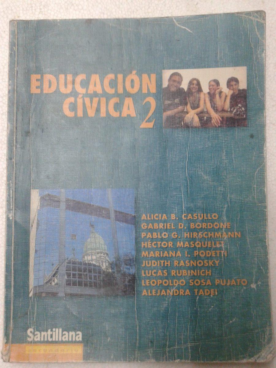 Libro educacion civica 2 cargando zoom