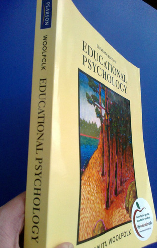 libro educational psychology (ingles)