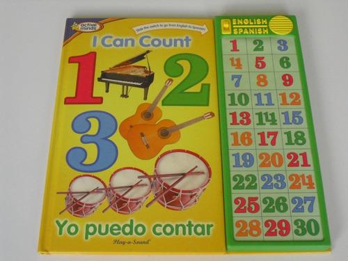 libro educativo musical (usado)