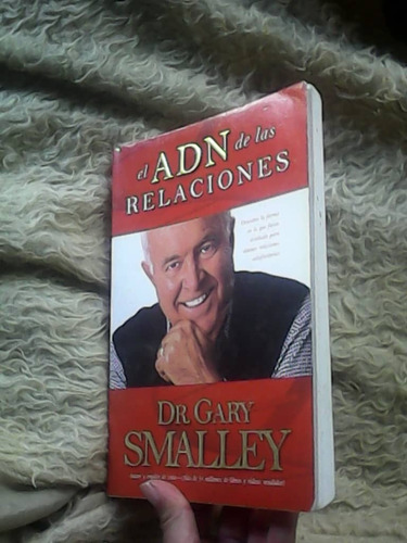 libro el adn de las relaciones de dr gary smalley