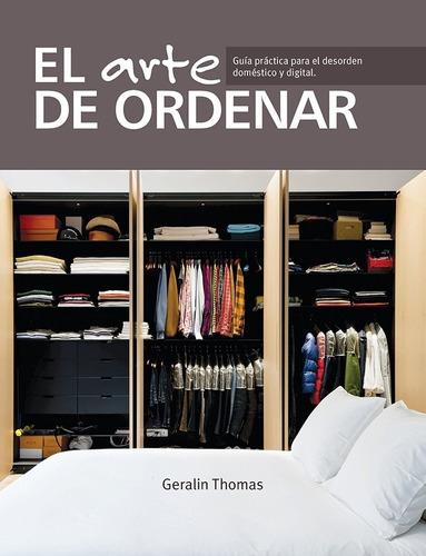 libro el arte de ordenar