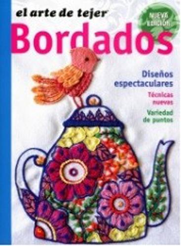 libro el arte de tejer