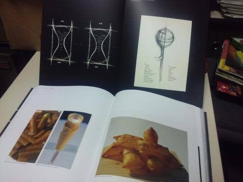 libro el bulli 2 1994 - 1997 - cocina gourmet