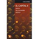 libro el capital ii critica de la economia politica *cj