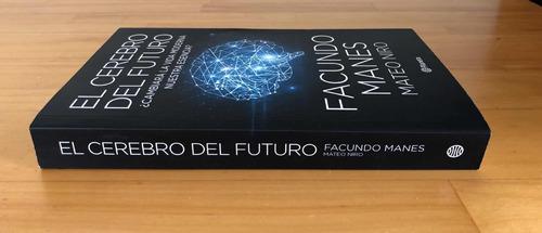 libro el cerebro del futuro de facundo manes