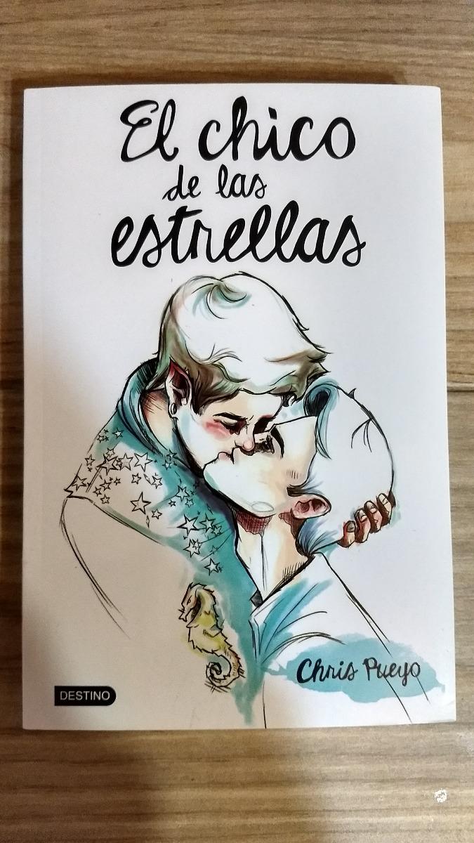 Libro: El Chico De Las Estrellas - $ 220.00 en Mercado Libre
