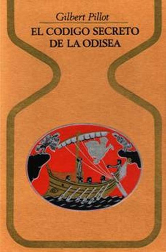 libro, el código secreto de la odisea de gilbert pillot.