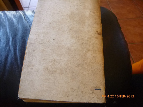libro el combate de la vida--paul de kruif (453w
