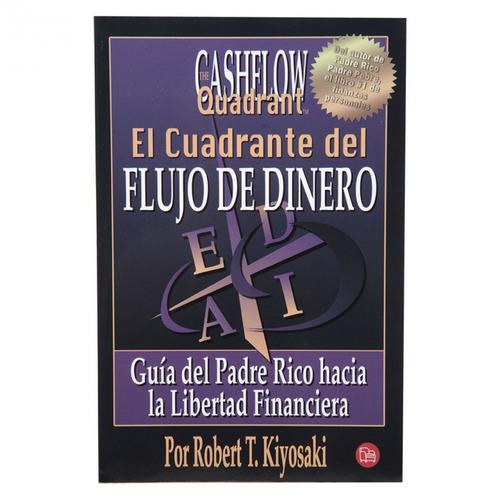 libro el cuadrante del flujo de dinero en pdf