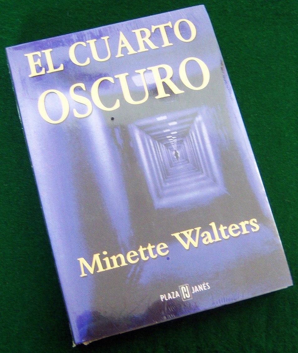 Libro: El Cuarto Oscuro - Minette Walters - $ 170.00 en Mercado Libre