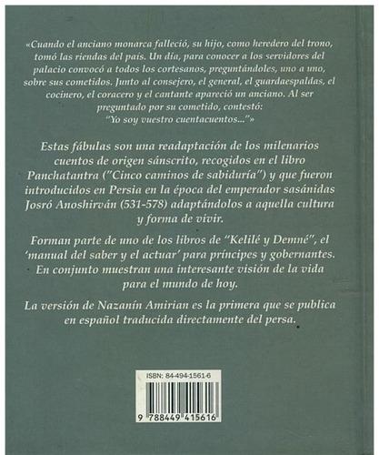 libro, el cuentacuentos persa de nazanin amirian.
