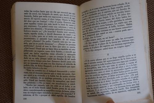 libro el cuento hispanoamericano (antología). seymour menton
