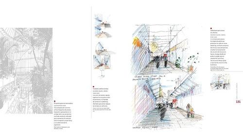 libro el dibujo en el proyecto del paisaje
