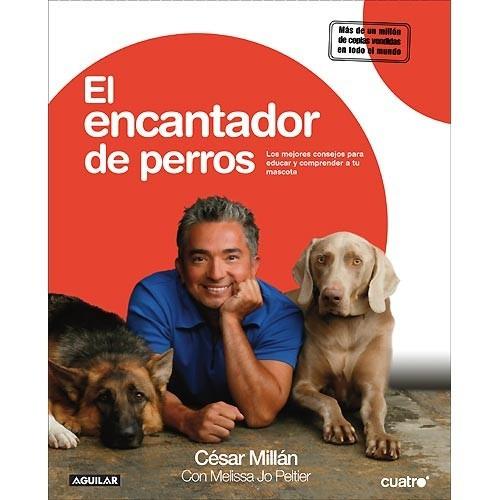libro el encantador de perros de cesar millán pdf