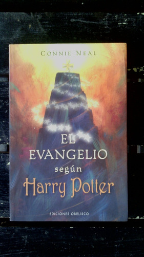 libro el evangelio segun harry potter de connie neal