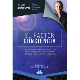 Libro: El Factor Conciencia (con Dedicatoria Personalizada)