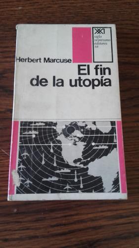 libro el fin de la utopia