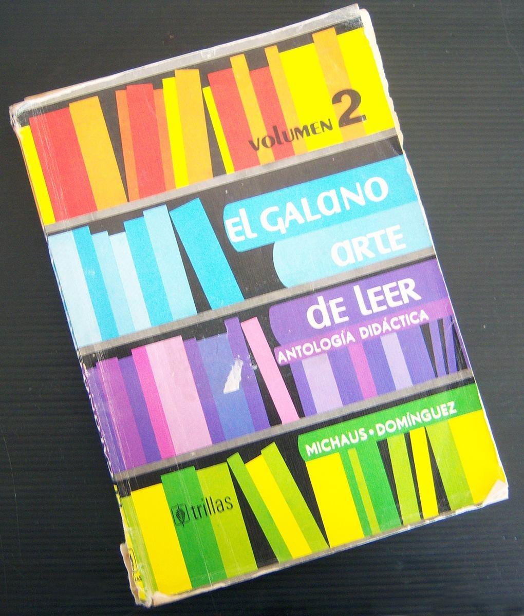 gratis el libro el galano arte de leer