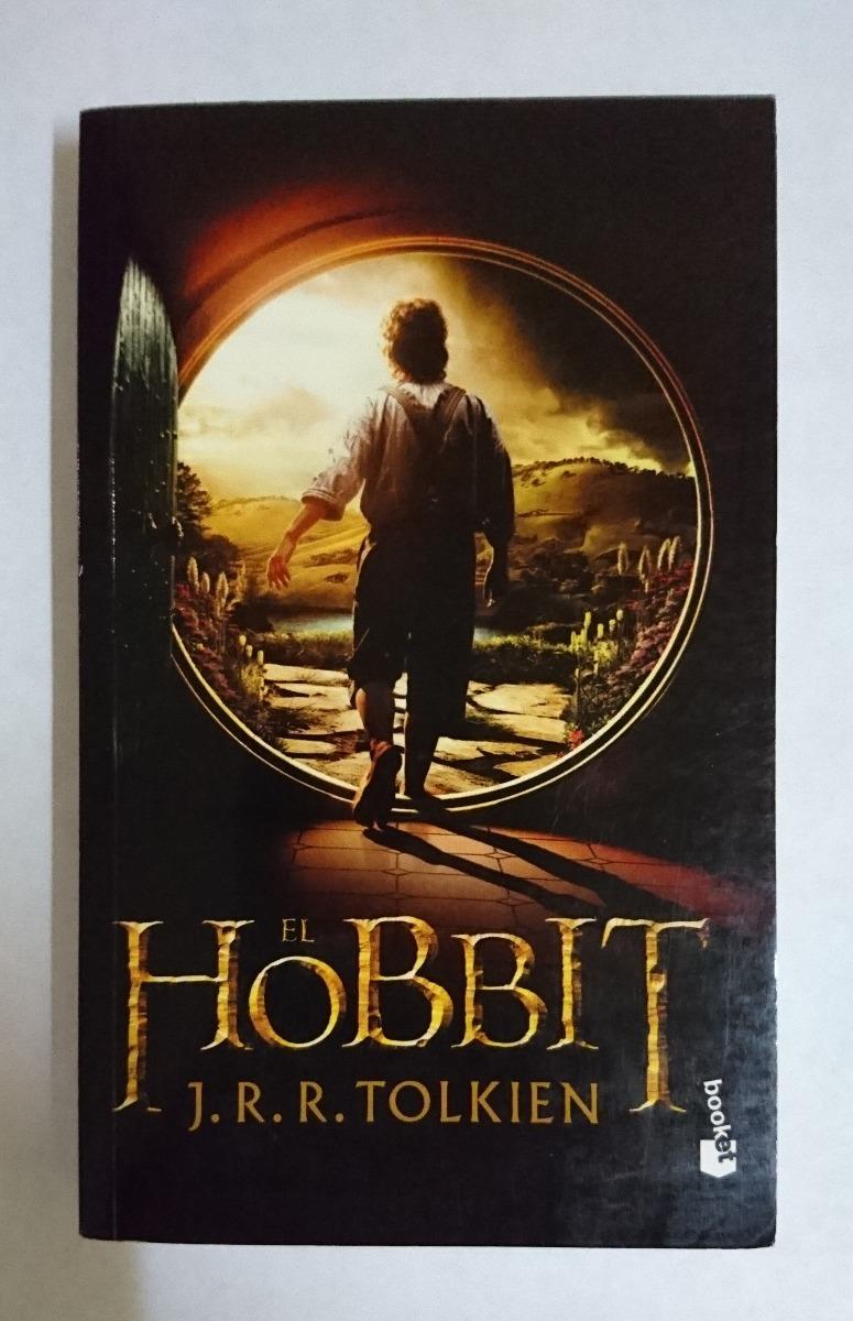 Libro El Hobbit De J. R. R. Tolkien - Bs. 6,00 en Mercado
