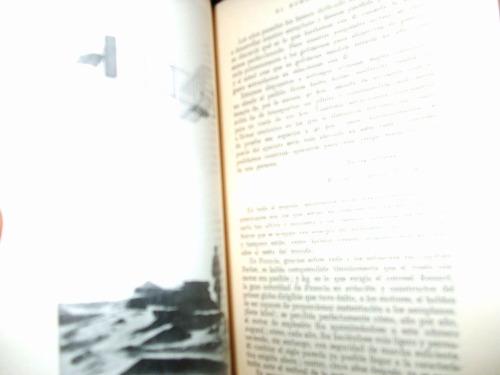 libro el hombre vuela