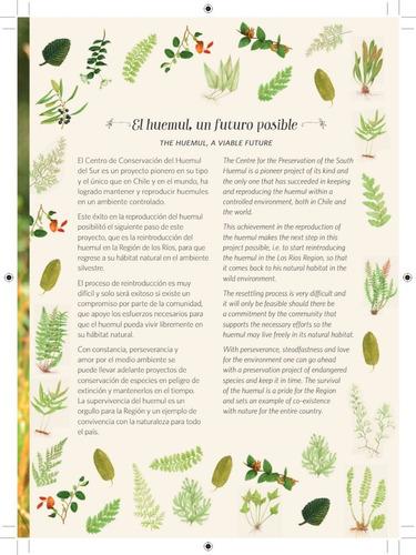 libro: el huemul