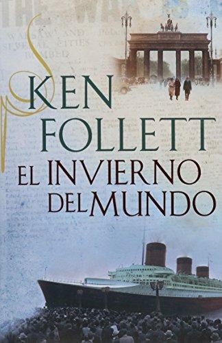 libro el invierno del mundo: the century. vol. 2 - nuevo
