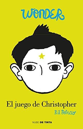 libro el juego de christopher - nuevo