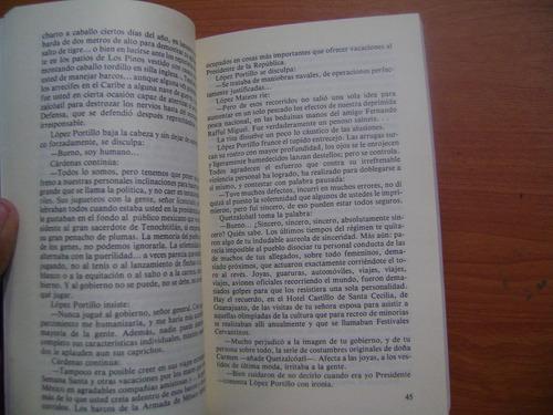 libro el juicio / carlos loret de mola