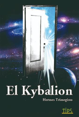 libro. el kybalion. hermes trimegisto